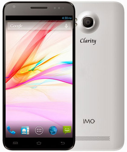 IMO Clarity,HP Octa Core murah