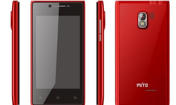 Mito A65 Fantasy Card,HP Cina,,Android lokal murah