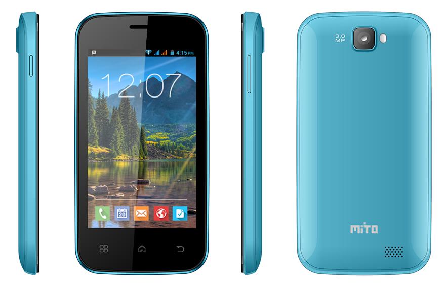 Mito A99 Fantasy Mini,HP Android murah