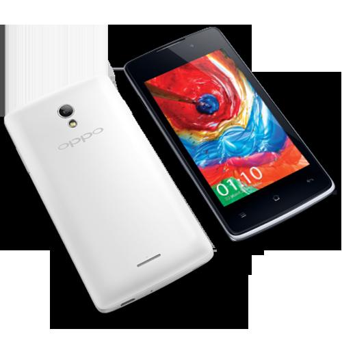 Oppo Joy,Android murah