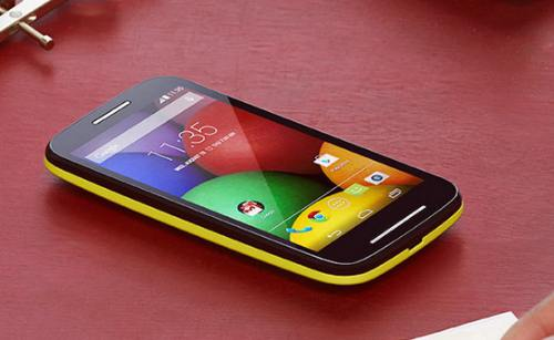 Motorola Moto E,HP android murah