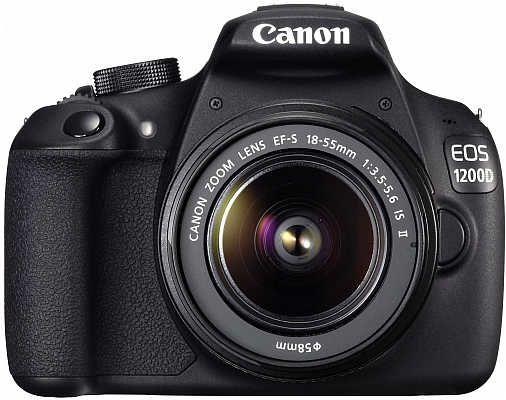 Canon EOS 1200D,DSLR Murah
