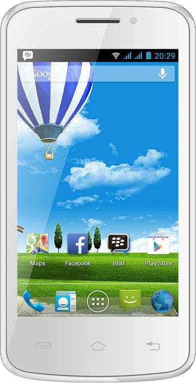 Evercoss A12,HP Cina,Android murah